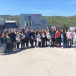 Studenti ekonomije obišli Slobodnu zonu Pirot
