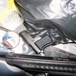Oružje i municija na Gradini