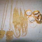 Zaplenjeno zlato vredno dva miliona dinara