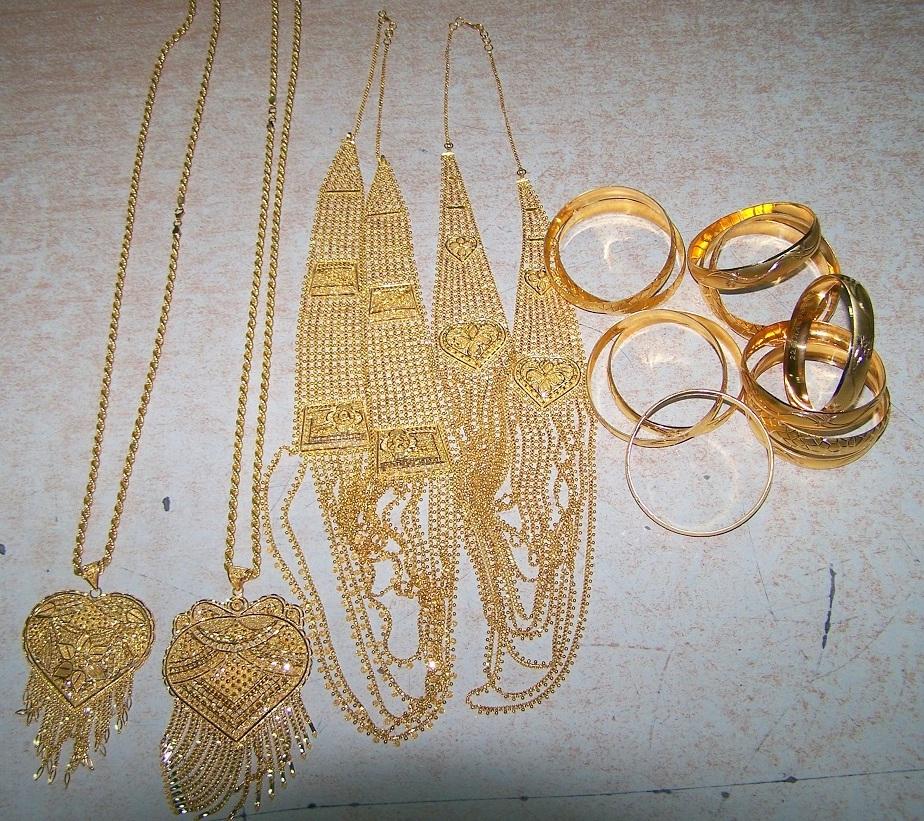 Photo of Zaplenjeno zlato vredno dva miliona dinara