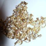 """Krijumčari """"radili"""" i za praznike - zaplenjeno 1.2 kilograma zlata"""