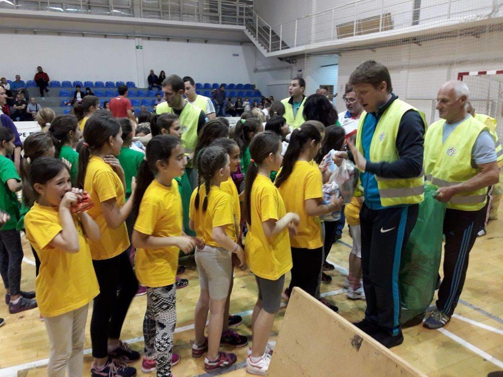 Mala olimpijada održana u Pirotu
