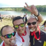 Tri medalje za bicikliste