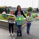 Đaci predstavili svoje viđenje eko-gradova budućnosti