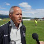 Fudbalska legenda Prekazi: Za Pirot me vežu samo lepe uspomene
