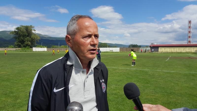 Photo of Fudbalska legenda Prekazi: Za Pirot me vežu samo lepe uspomene