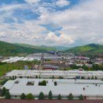 Slobodna zona Pirot kupuje imovinu AHA Mure Prvi maj?