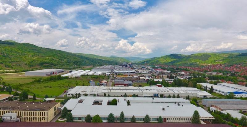 Photo of Transportno logistički terminal u Pirotu sve izvesniji, podršku daje i Vlada Srbije