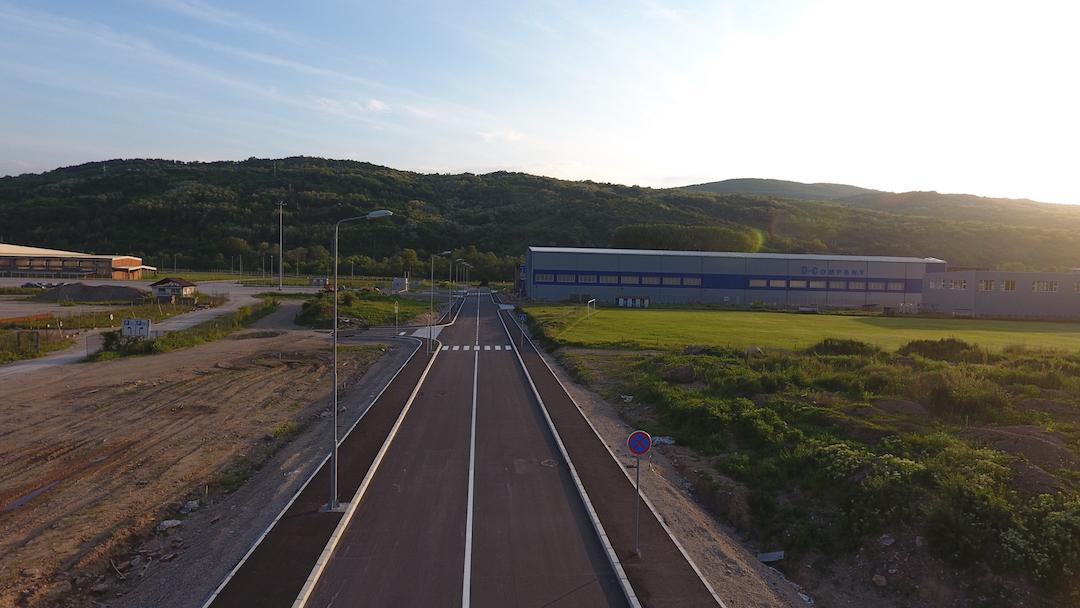Photo of Kako izgleda novoizgrađena Saobraćajnica 1 – video!