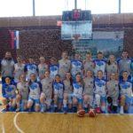 Sezona za istoriju ženske košarke u Pirotu