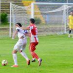 Fudbaleri Radničkog rasterećeni protiv Borče u nedelju od 17 sati