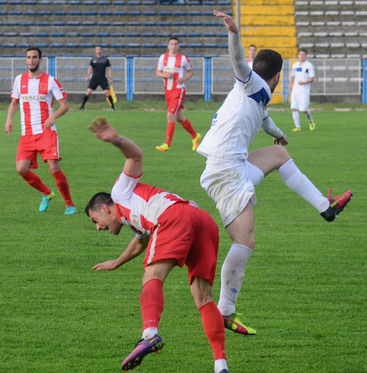 Photo of Radnički već sada izborio opstanak u Prvoj ligi, ispunjen cilj rukovodstva kluba