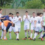 BRAVO! Omladinci Radničkog pobedili OFK Beograd. I naredne godine u omladinskoj Super ligi