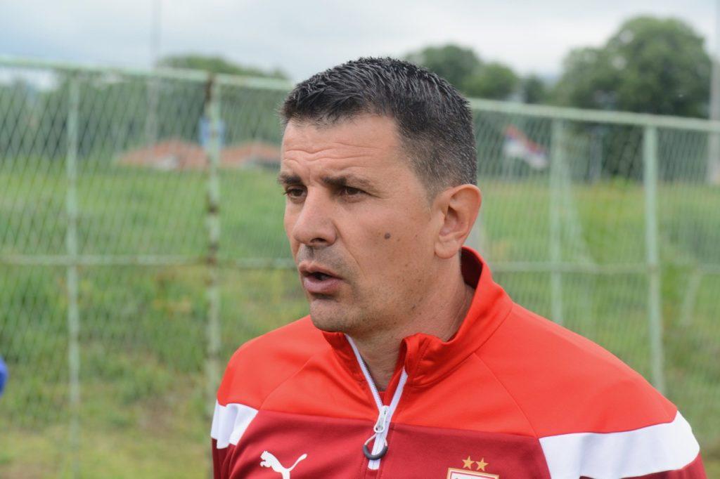Jovan Loki Stanković - Crvena Zvezda