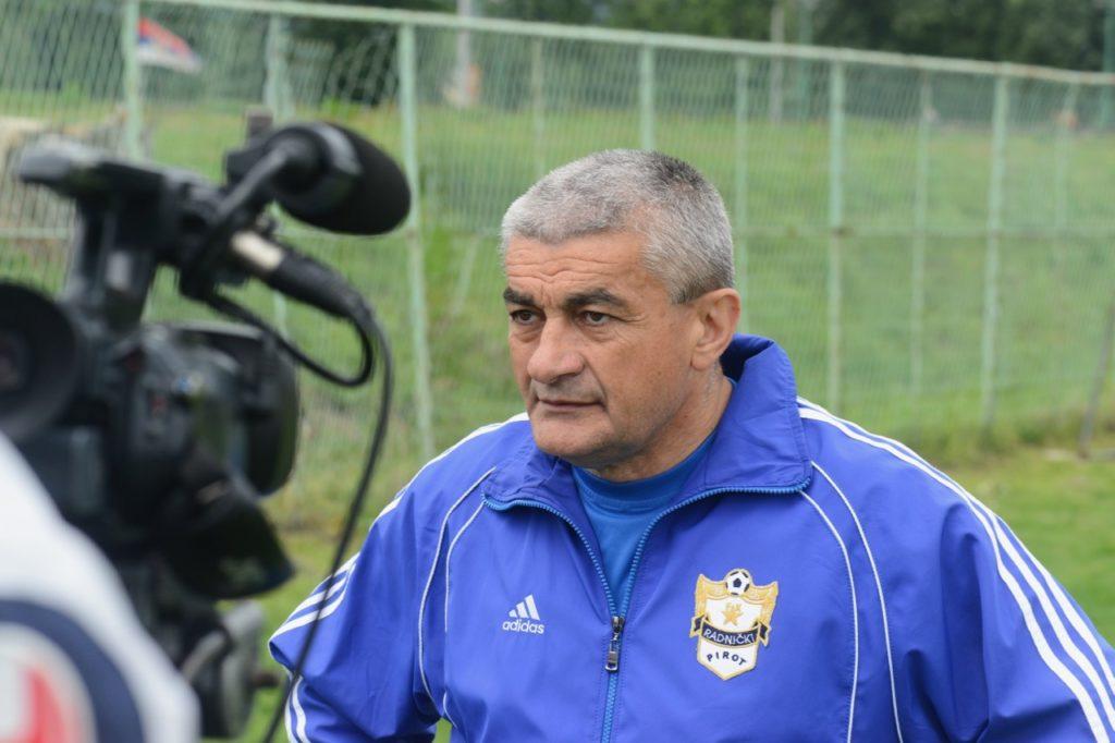 Crvena Zvezda savladana u Pirotu - Bata Mitrović