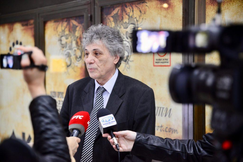 direktor pozorišta gradimir filipović