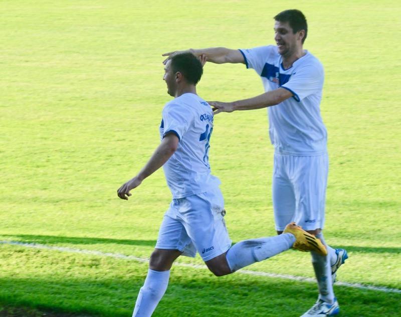 """Photo of Beli """"resetovali"""" i Čelarevo 1:0 u meču """"biti ili ne biti"""" za goste"""