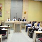 Održana Skupština grada. Usvojen Završni račun velikom većinom