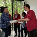 Predstavnik pirotske Gimnazije na Konferenciji u Sarajevu
