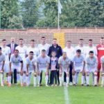 Radnički remizirao sa OFK Beogradom 1:1 (0:0), Beli fudbalskoj Srbiji dali lekciju iz fer-pleja
