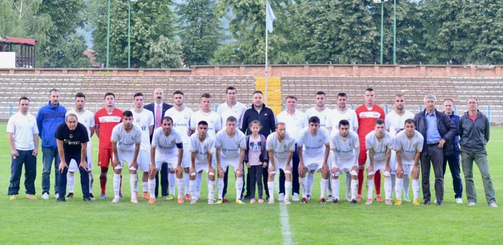 Photo of Radnički remizirao sa OFK Beogradom 1:1 (0:0), Beli fudbalskoj Srbiji dali lekciju iz fer-pleja