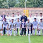 Marjan Živković: Sve pohvale mojim igračima za prikazane igre, to je tim dobrih ljudi