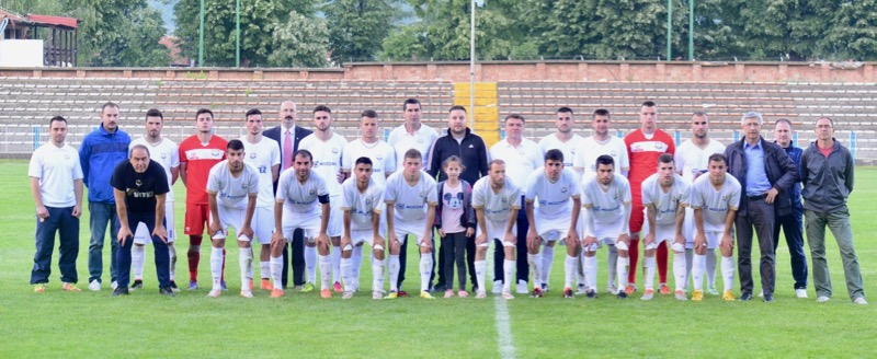 Photo of Marjan Živković: Sve pohvale mojim igračima za prikazane igre, to je tim dobrih ljudi