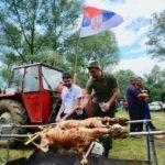 Jagnjijada u Krupcu – praznik za sladokusce