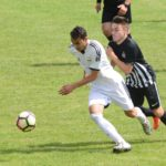 Partizan ipak bolji od Belih 0:2, uspešna sezona i za omladince