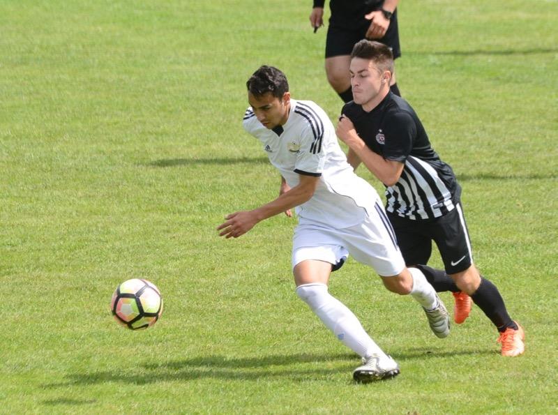 Photo of Partizan ipak bolji od Belih 0:2, uspešna sezona i za omladince