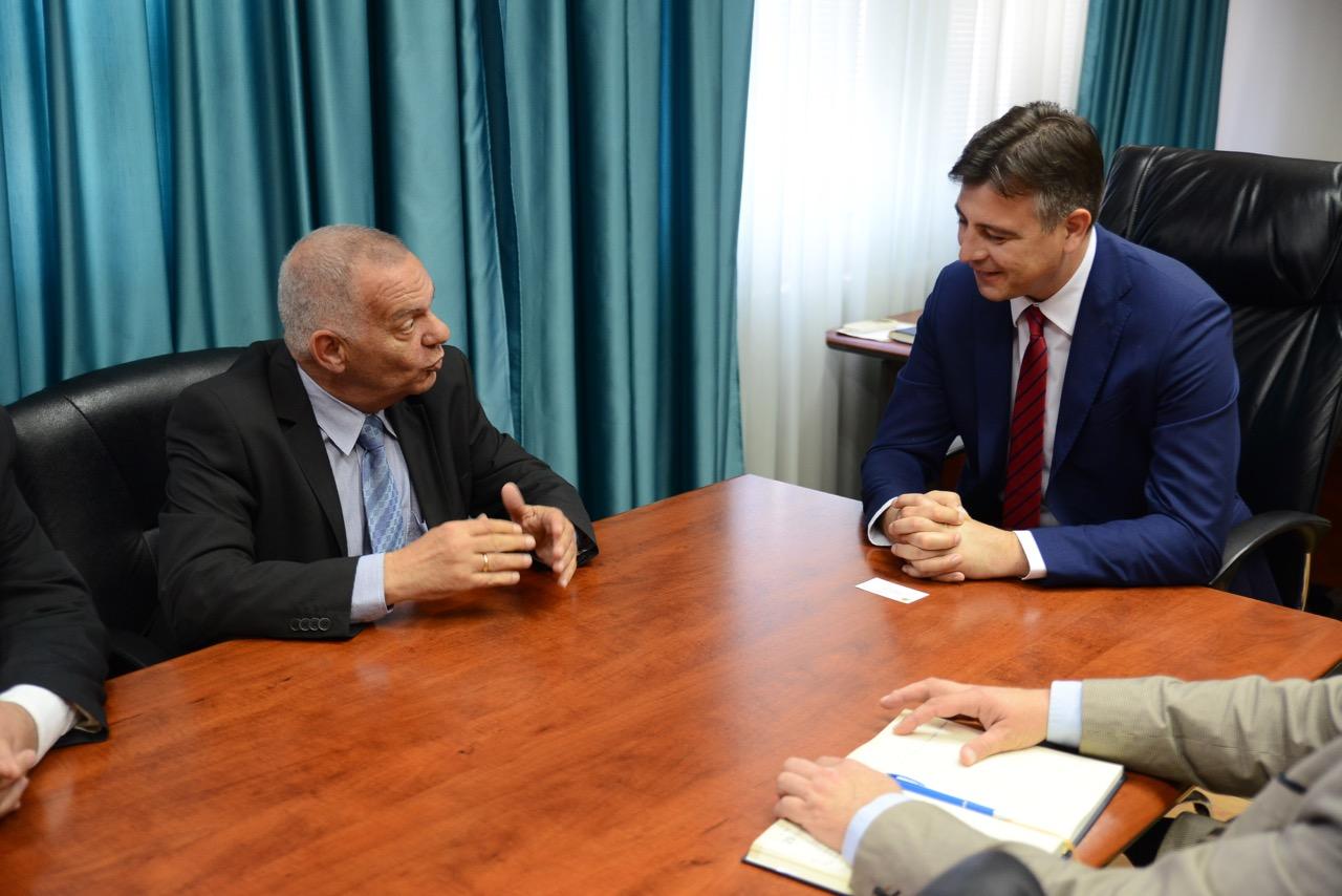 Photo of Ambasador Vlajkov: Pirot je grad koji raste i predstavlja simbol bugarsko sprskog prijateljstva