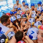 Nikola Rađen oduševio mlade nade pirotskog vaterpola i plivanja