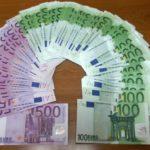 Za dva dana na Gradini oduzeto preko 110.000 evra