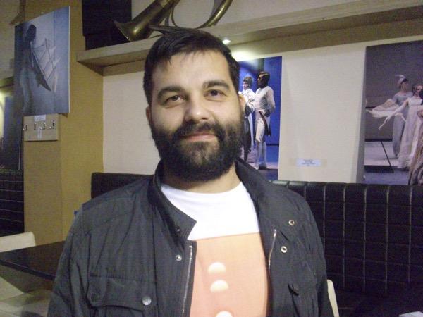 zoran stamatović užice pozorište