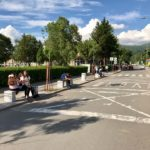 Ulica Danila Kiša dobila nov mobilijar