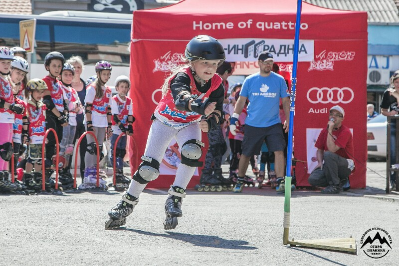 Photo of SK Stara planina organizuje treninge na rolerima