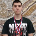 Treće mesto na državnom takmičenju iz programiranja za Ignjatović Lazara