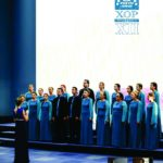 Godišnji koncert hora Doma kulture
