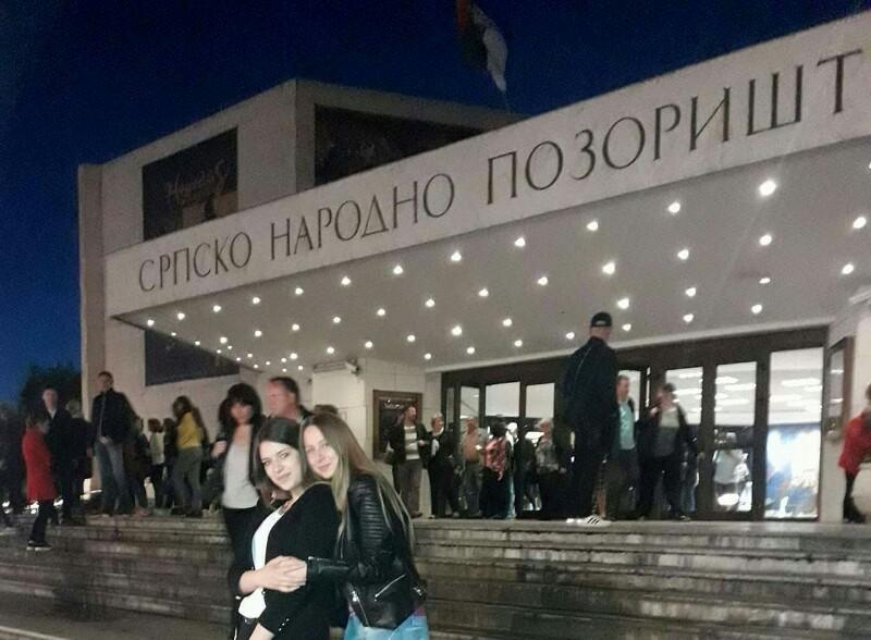 """Photo of Na """"Književnoj olimpijadi"""" zapažen uspeh učenika Tehničke škole Pirot"""