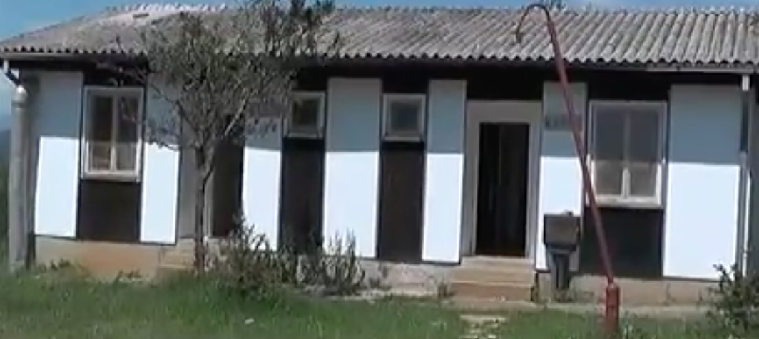 Photo of Demoliran kamp pirotskog Odreda izviđača na 4. kilometru