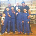 Pirotski bokseri dobili poziv selektora da se pridruže reprezentaciji na pripremama u Banji Koviljači