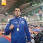 Uroš Mijalković drugi put zaredom osvojio Kup Srbije, bronza za Lazara Golubovića