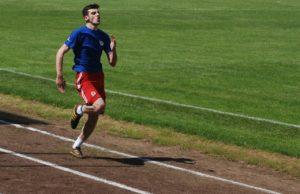 atletika takmičenje pirot