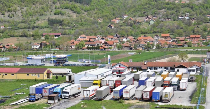 Photo of Slobodna zona Pirot visoko rangirana za saobraćajnu povezanost, digitalizaciju poslovanja, podršku u borbi protiv virusa Covid 19 i razvoj projekta Logistički centar Pirot