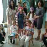 Poseta mališanima na Dečijem odeljenju Opšte bolnice u Pirotu