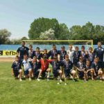 Mlade nade Radničkog na turniru u Nesebaru