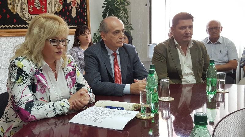 Photo of Ministar Krkobabić: Oživećemo zadruge i dati subvencije da zaživi ceo zadružni sistem