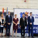 Oskar Benedikt: Pirot jedan od najuspešnijih gradova u privlačenju novca iz EU fondova