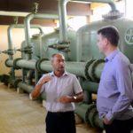 Gradonačelnik Vasić: Biće novih imena među direktorima javnih preduzeća u Pirotu