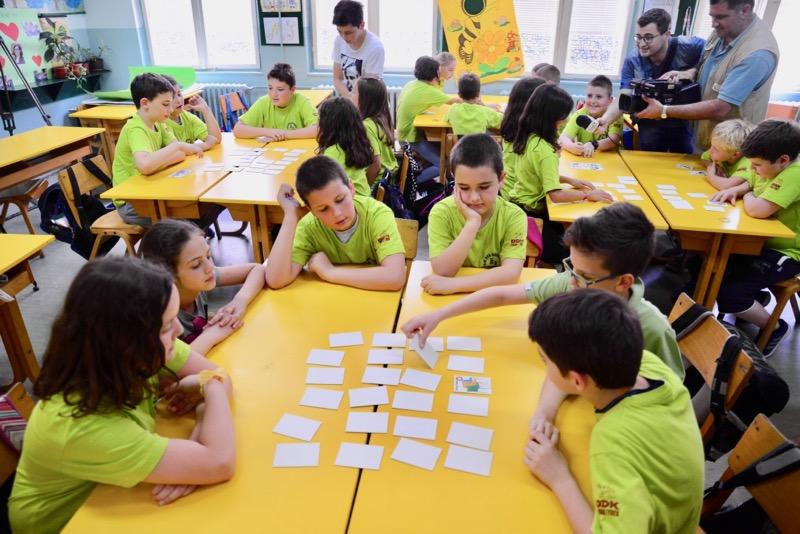 Photo of Mališane uče o reciklaži, kompostiranju, zaštiti životne sredine
